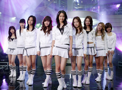 snsd into the new world Profile